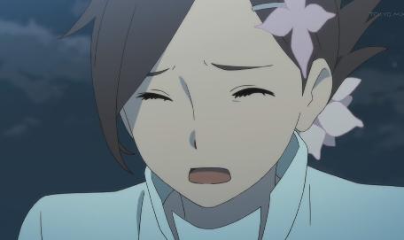 yozakura quartet episode 11 sub indo